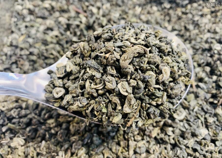 中国最贵的茶叶有哪些