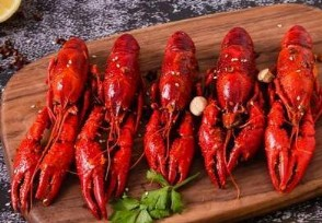 小龙虾价格大跌 什么原因导致跌幅超过6成?