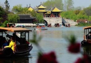 惠州部分景区暂停开放端午假期出游需要注意!