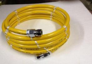 燃气管多久换一次选购什么材质比较好?