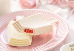 钟薛高雪糕最贵一支66元产品成本差不多40元