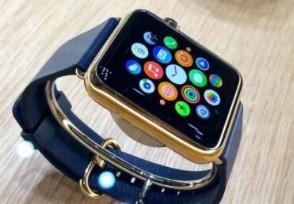 曝苹果手表7将大改将会采用直角设计