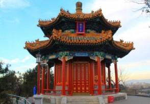 北京景山公园将关闭 已预约门票的游客可原渠道退票