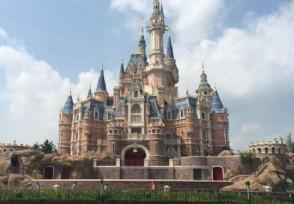 上海迪士尼乐园将上调票价 具体什么时候实行