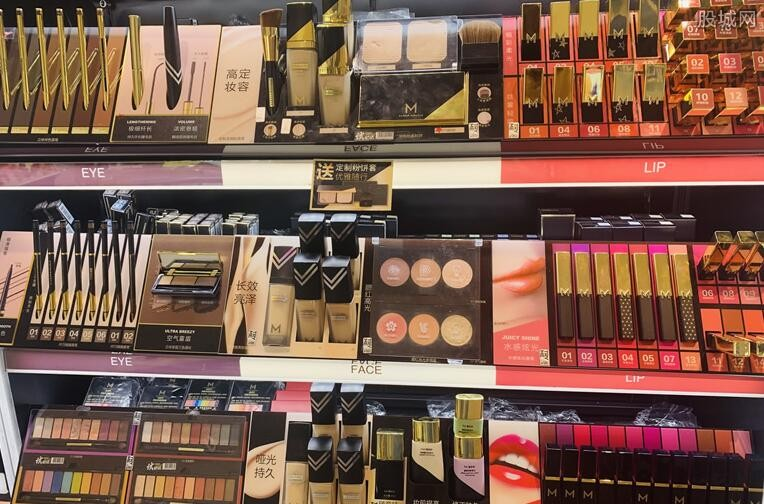 化妆品营销噱头