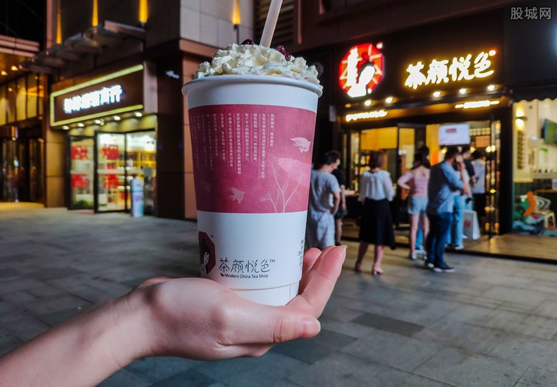 茶颜悦色谈跨省代购 代购价格卖到每杯100元