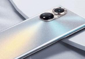 华为nova9系列或将发布 支持5G通信