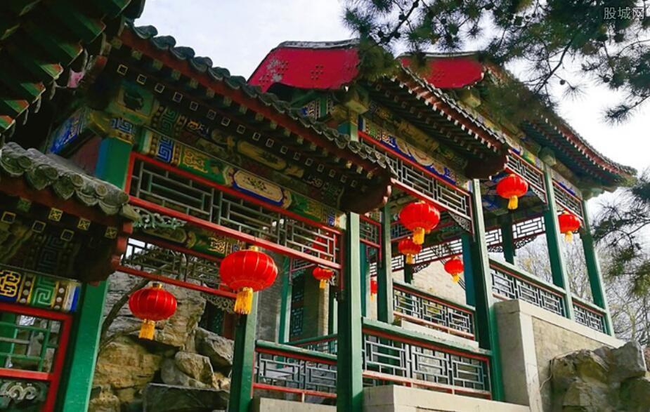 中秋节最热门旅行目的地北京排第一 哪些景区最受欢迎