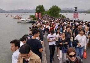 中秋节预计出游人次 将超过8000万人次