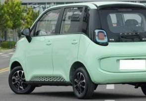 朋克多多正式上市 新车售价是多少钱?