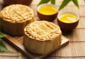 月饼种类及口味大全 你最喜欢哪一种?
