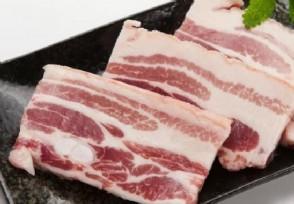 17省开启猪肉收储 后期生猪价格会提升吗?