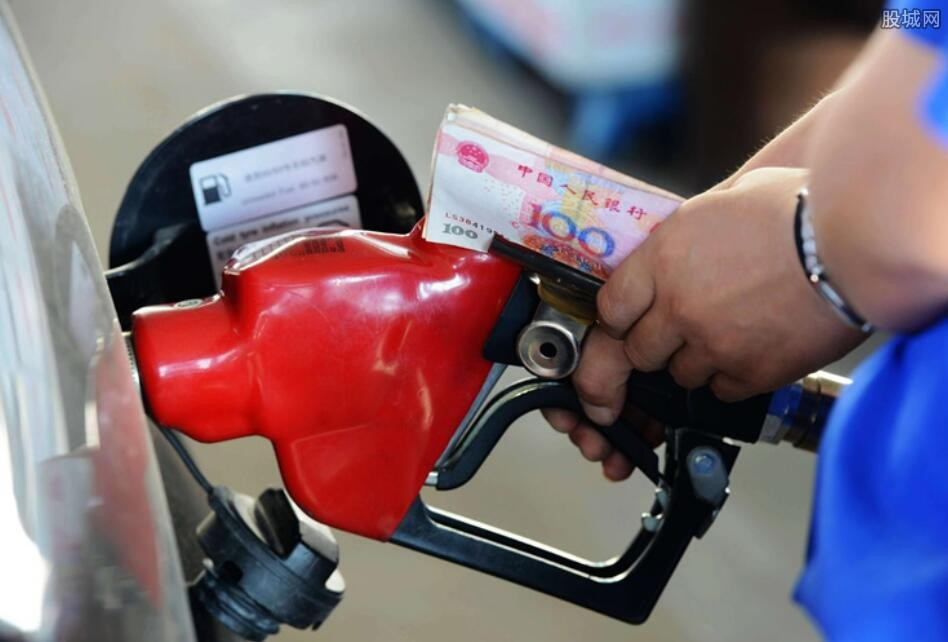 负油价意味着什么