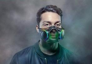 雷蛇RGB口罩发售售价为99.99美元